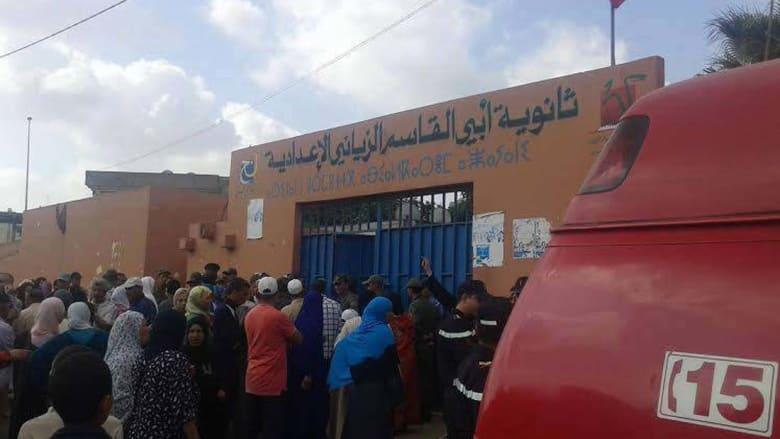 امتحانات البكالوريا المغربية تتعرَّض للتسريب ساعات قبل الموعد.. ومطالب بإلغائها