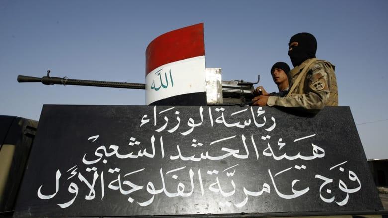 """العراق.. ضربة جوية تستهدف اجتماعاً لقيادات """"داعش"""" بالقائم والفلوجة تترقب """"ساعة الصفر"""""""