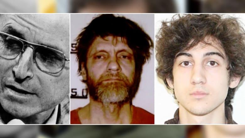 """مِن قاتل """"لوثر كنغ"""" إلى مفجر ماراثون بوسطن """"تسارناييف"""" .. هذه أبرز المطاردات البوليسية بأمريكا"""