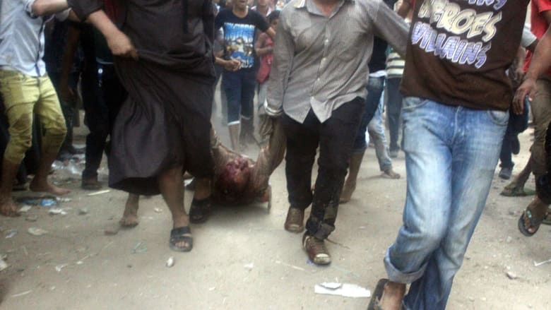 مصر.. السجن المشدد 14 عاماً لـ23 متهماً بقتل زعيم المذهب الشيعي و3 من أتباعه