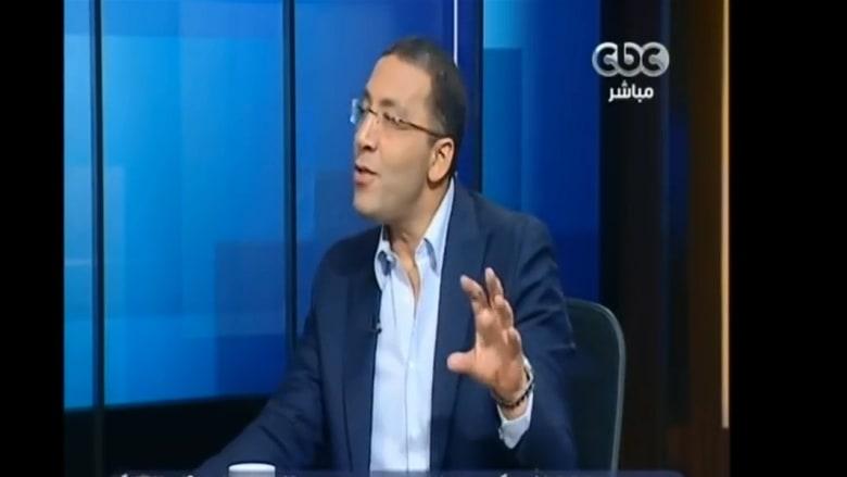 """""""خبر كاذب"""" عن هجوم إرهابي على سيارات الرئاسة يوسع ملاحقات الصحفيين في مصر"""