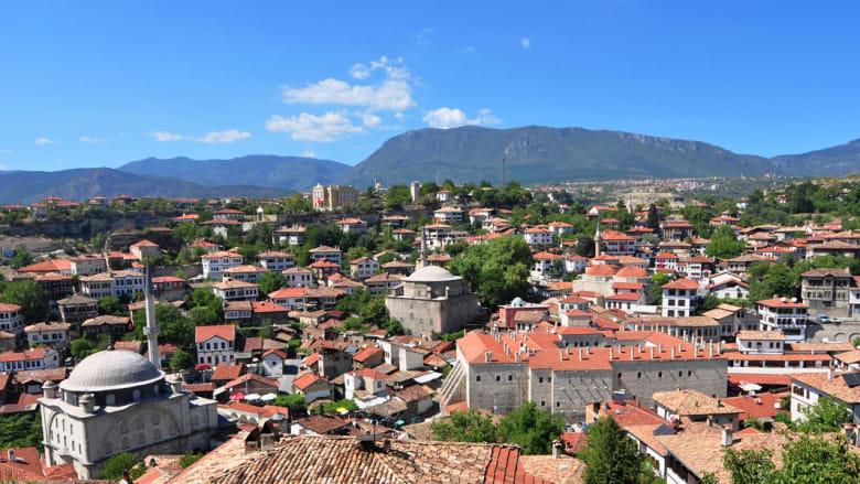 مواقع أثرية في تركيا تحكي تاريخ البشرية