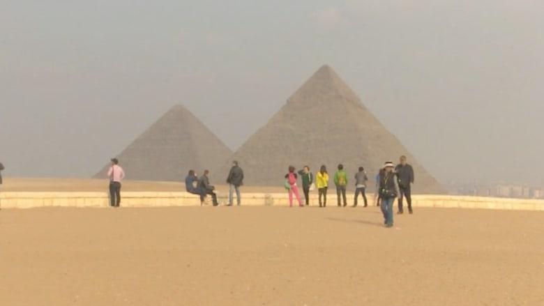 بعد هجوم الأقصر.. هل قطاع السياحة ما زال آمناً في مصر؟