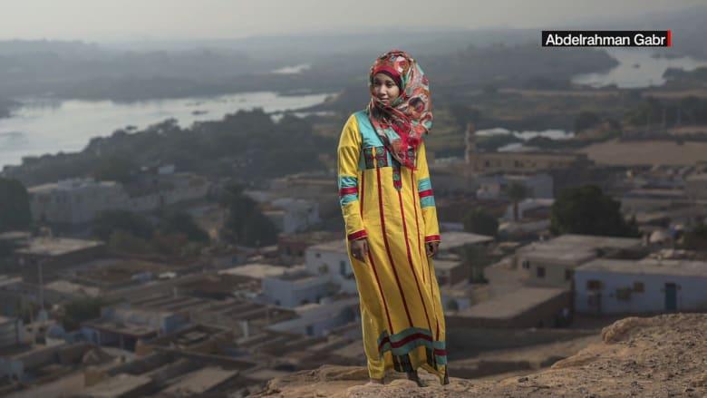 """""""وجوه من مصر"""".. صور تعكس جانبا مختلفا للحياة في """"أم الدنيا"""""""