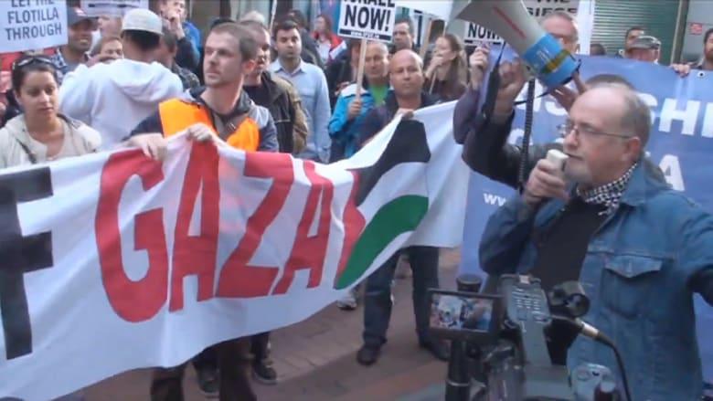 الحركة العالمية لمقاطعة إسرائيل تكبر وتهدد اقتصاد البلاد.. وأثرياء يهود يتوعدون المشاركين