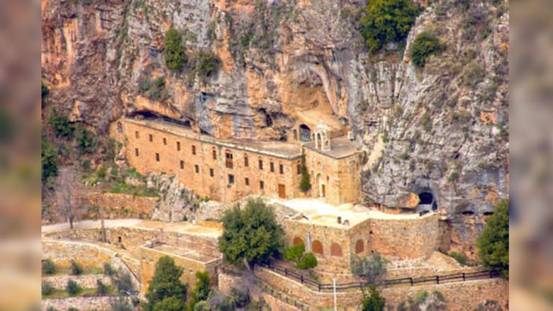 ما هي المناطق اللبنانية المدرجة على قائمة التراث العالمي؟