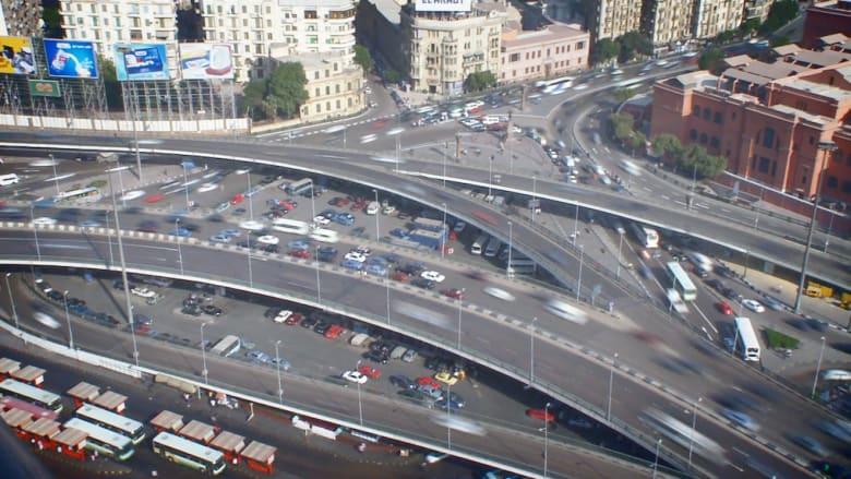 كيف تعرف أنك في القاهرة؟ هذه هي ردود الشارع المصري