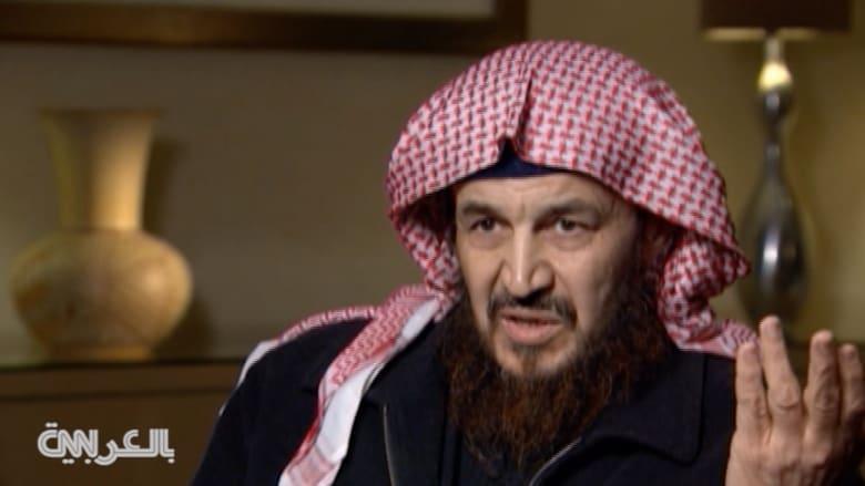 """المقدسي لـCNN بالعربية: """"داعش"""" يفرح بتشبيهه بـ""""الأكشن"""" وتقنيات هوليوود.. شوهوا الدين وبثوا بذور الفتنة في كل الساحات"""