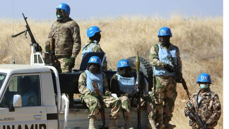 الخرطوم تستدعي سفير بريطانيا للاحتجاج على مشروع قرار بشأن دارفور