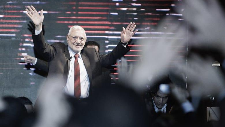 """""""أبو الفتوح"""" يدعو إلى انتخابات رئاسية مبكرة في مصر.. ونقل صلاحيات الرئيس لحكومة جديدة"""