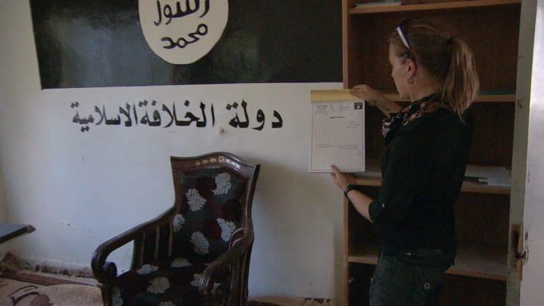 """حصريا: تل أبيض.. هكذا كانت الحياة تحت حكم داعش """"الوحشي"""""""
