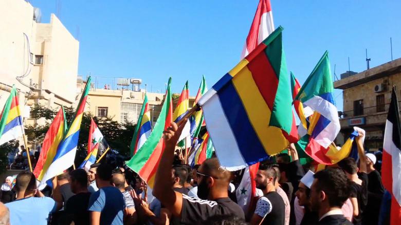 إسرائيل عالقة بين مساعدة الدروز في سوريا ومعالجة مصابي المعارضة