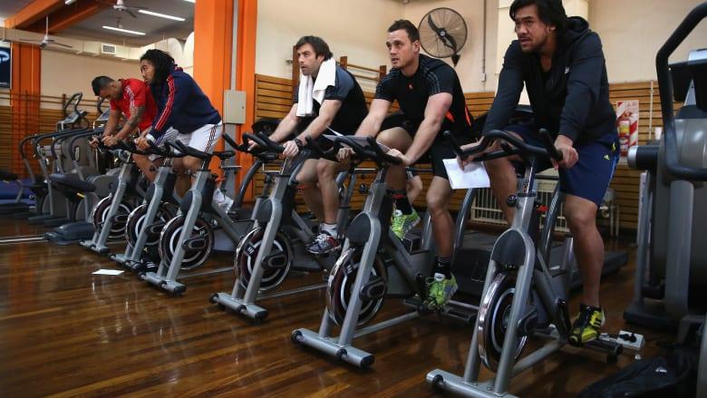 تأثير ممارسة الرياضة أثناء الصيام على الجسم