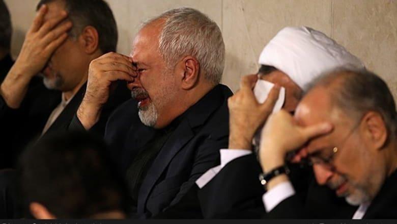 بالصور: الوفد الإيراني يبكي في فيينا.. وتمديد مهلة المفاوضات النووية