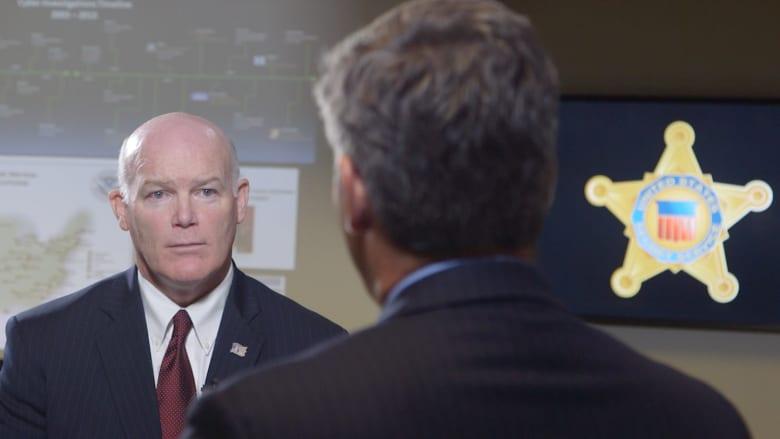 جهاز حماية أوباما السري ينبعث من جديد من تحت ركام الفضائح والاستقالات