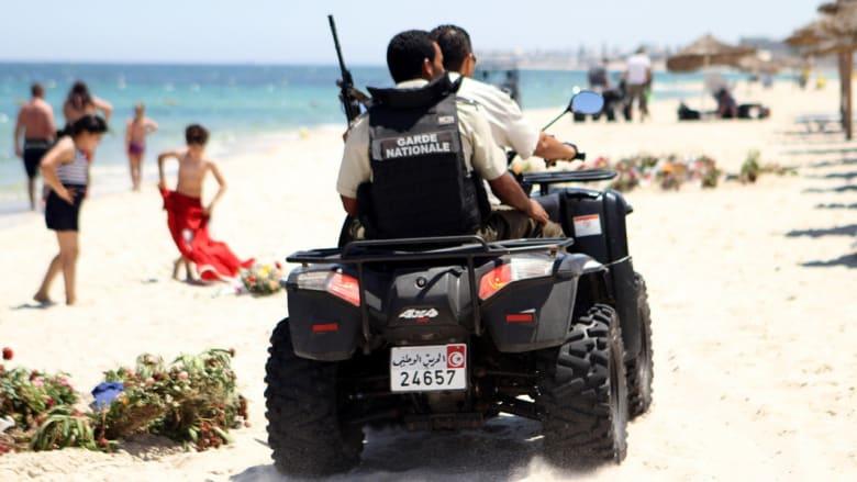 ألف سائح بريطاني في تونس.. ولندن تنفي عدم تعاون السلطات التونسية في التحقيقات بهجوم سوسة