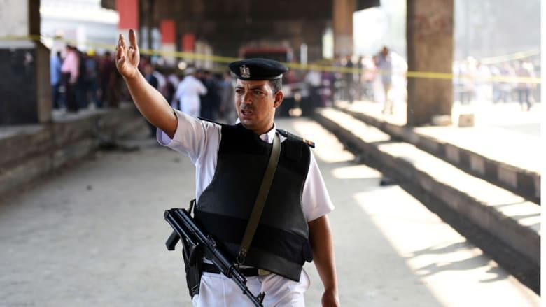 تأهب أمني في مصر استعدادا لعيد الفطر.. ووزير الخارجية الإيطالي يزور القاهرة بعد تفجير القنصلية