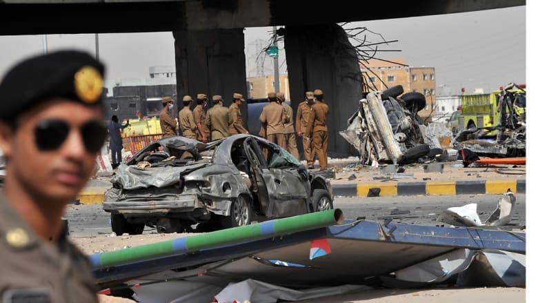 السعودية: مفجر السيارة بالرياض سعودي الجنسية وقتل خاله وهو برتبة عقيد قبل تنفيذ العملية
