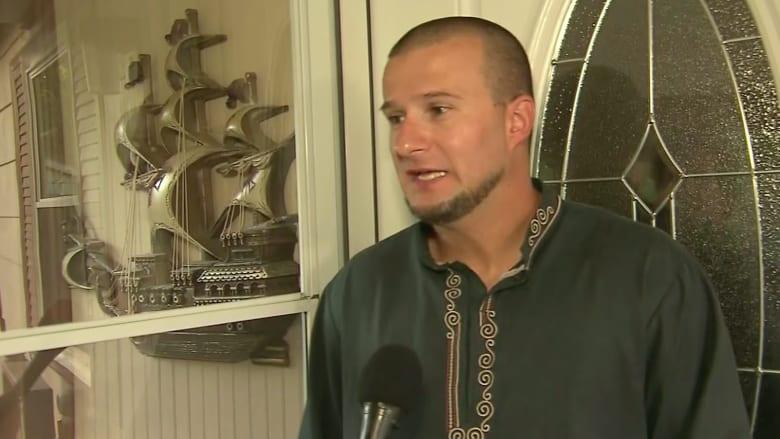 المدرب السابق للمشتبه به في هجوم تينيسي لـCNN: سلوكه لم يظهر لي أي عدوانية