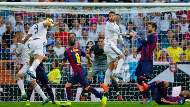 ريال مدريد أولًا وبرشلونة رابعًا في قائمة أغلى نوادي العالم