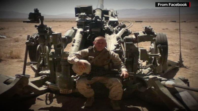 بالفيديو.. من هم جنود البحرية الأمريكية الذين قتلوا في هجوم تينيسي؟