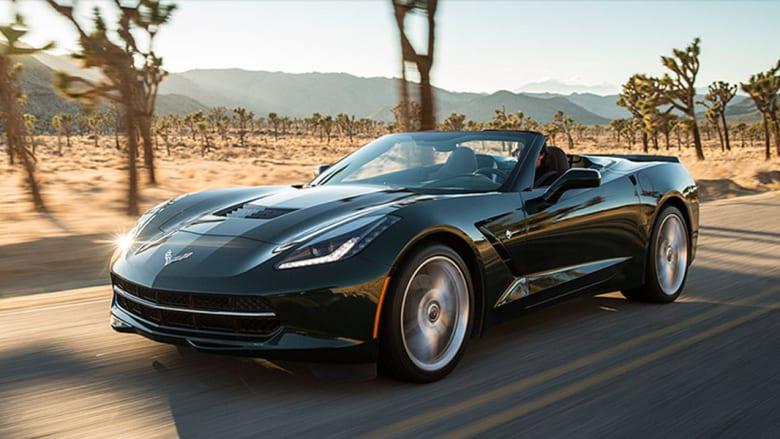 8 سيارات مكشوفة رائعة بصيف 2015..وأسعارها