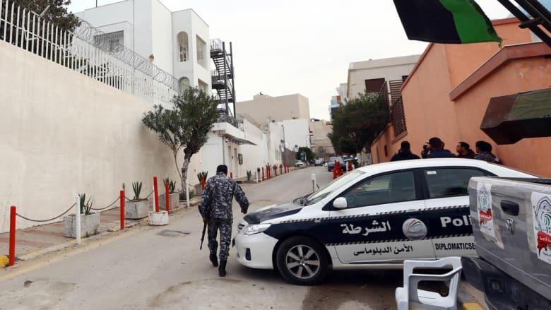 """""""الخارجية"""" الإيطالية تعلن خطف 4 من مواطنيها في ليبيا"""