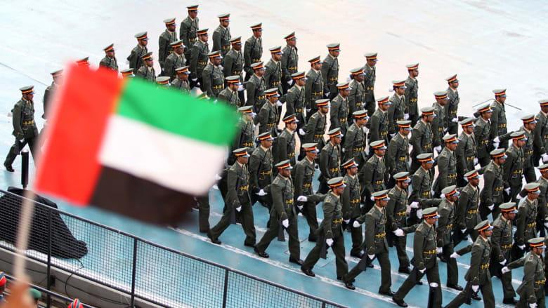 الإمارات: مقتل ضابط صف اثناء تأديته لواجبه الوطني ضمن القوات المشاركة في عملية إعادة الأمل