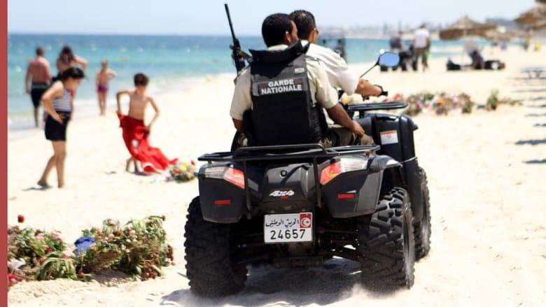 تونس تناقش قانون الإرهاب وسط جو مشحون يعرف موجة اعتقالات