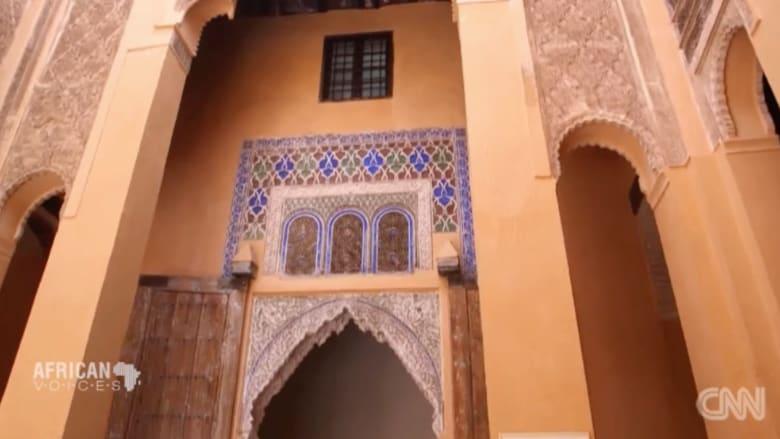 """الرياض"""".. أهم الوجهات السياحية التاريخية في مراكش"""