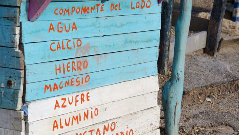 هل هذه الوجهة السياحية الأكثر شهرة في كولومبيا؟