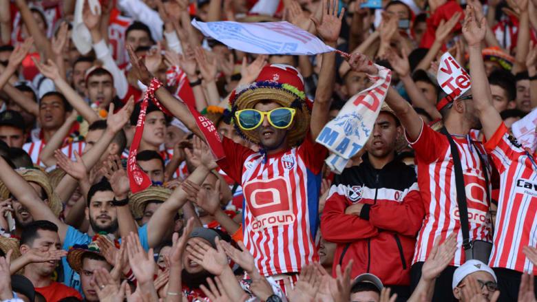 المغرب التطواني يقترب من الخروج من دوري أبطال إفريقيا