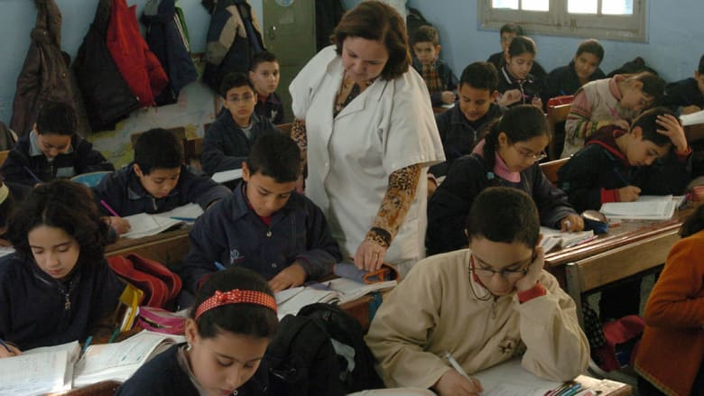 الجزائر تستعين باللهجات المحلية لتقريب تلامذتها من اللغة العربية