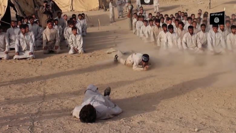 بالفيديو.. هل يشن داعش هجوماً شاملاً قريباً؟