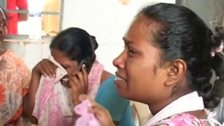 5 هنديات يضربن حتى الموت بتهمة ممارسة السحر