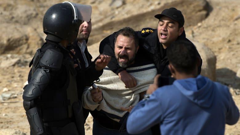 """مصر.. """"وفاة جماعية"""" لـ3 محتجزين بقسم للشرطة والسلطات تؤكد أنها """"طبيعية"""""""