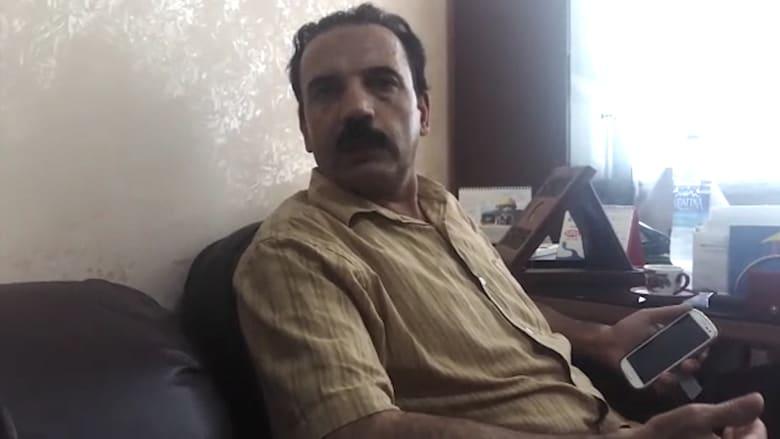 والد المتهمين سعادة لـCNN: تحولا إلى إرهابيين بتهويل إعلامي ولا يمكن لمن عمل ببار الانضمام لداعش