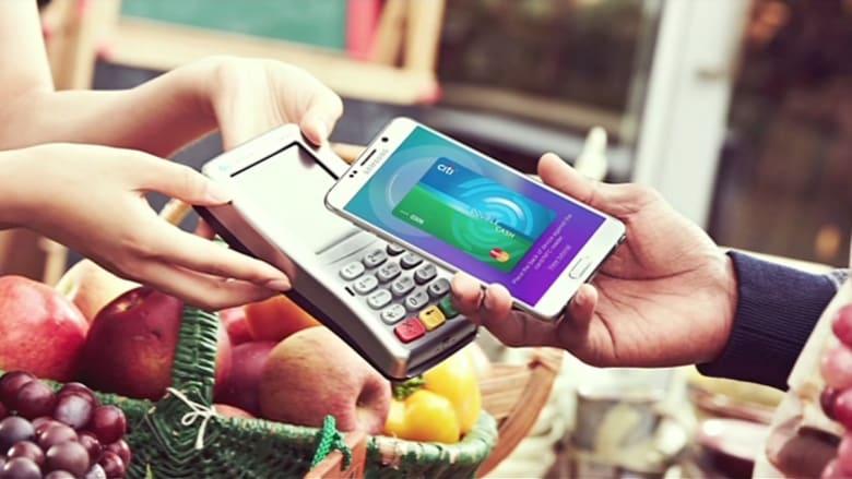 تعرف على آخر نسختين بهواتف سامسونغ.. S6 Edge+ و Note 5