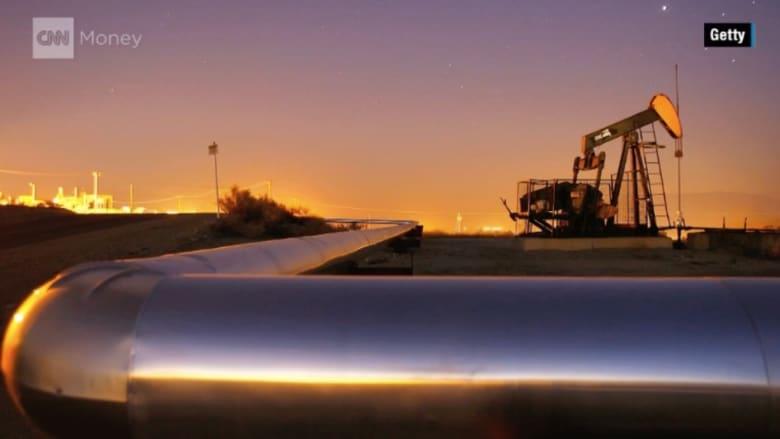 أسعار النفط في هبوط مستمر.. وهذا هو السبب!