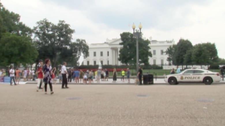 بالفيديو.. أول منصب لمتحولة جنسياً في البيت الأبيض