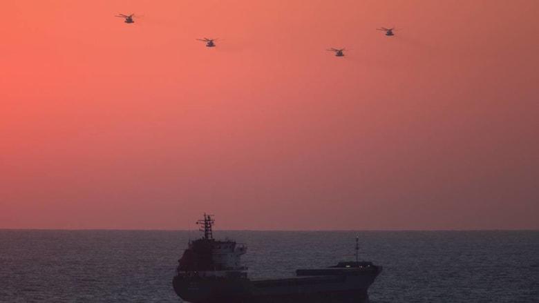 تونس تصنع أول باخرة عسكرية.. ووزارة الدفاع تؤكد أنه إنجاز عربي غير مسبوق