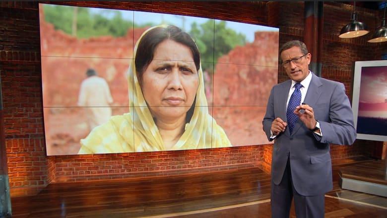 """""""ناس من نيويورك"""" يحاربون العبودية في باكستان.. حيث يتحول الأحرار لعبيد ديونهم"""