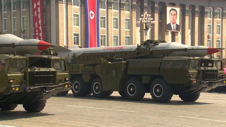 شاهد.. كوريا الشمالية تحشد جيشها.. فهل تندلع حرب جديدة؟