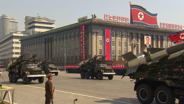 بعد تهديداتها بشن حرب شاملة.. ما هي الترسانة العسكرية لكوريا الشمالية؟