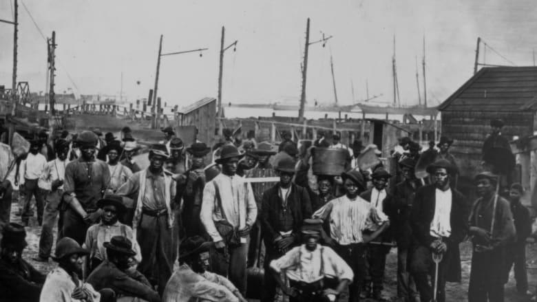 هل انتهى زمن العبودية فعلا؟ رسالة مؤثرة ونادرة لضحية عبودية سابق