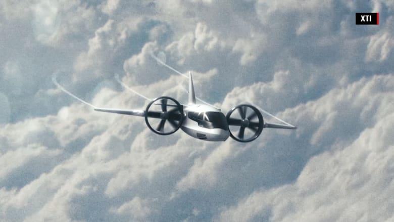 هل يمكننا أن نستغني يوماً عن المطارات بهذه الطائرات العمودية؟