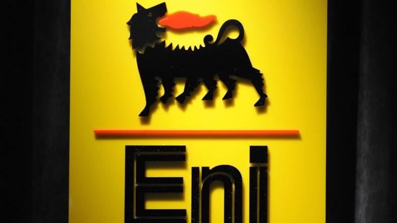 متحدث باسم شركة ENI للطاقة لـCNN بالعربية: انفجار أمام مكاتبنا في ليبيا دون أضرار أو ضحايا