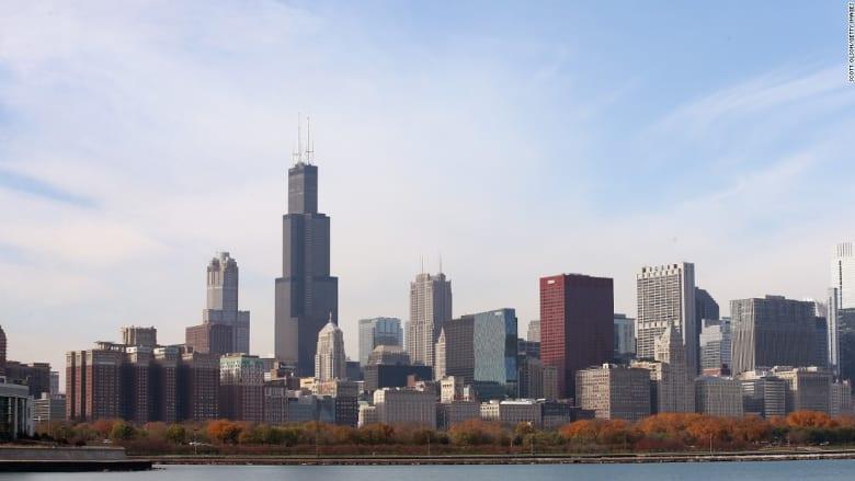 شيكاغو، الولايات المتحدة الأمريكية.