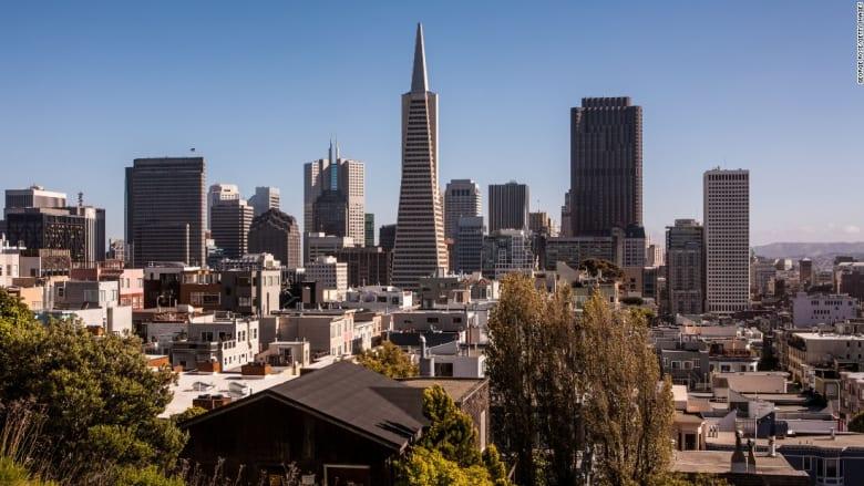 سان فرانسيسكو، الولايات  المتحدة.