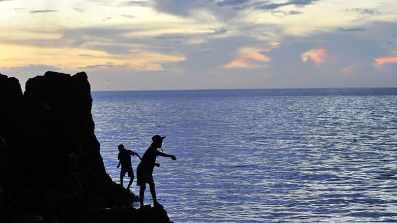 """احزموا حقائبكم لزيارة """"جزر العطور""""... جنة سرية على الأرض"""